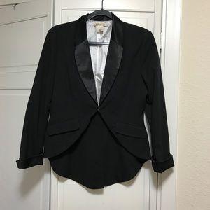 HOT Adorable Black Jacket Tux design